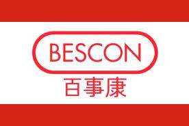 百事康logo