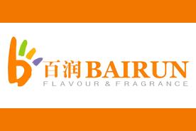 百润logo