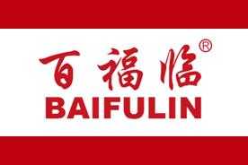 百福临logo