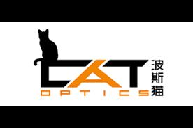 波斯猫(CATOPTICS)logo