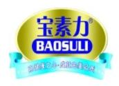 宝素力logo