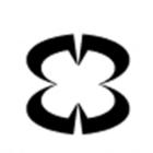 北欧鸟logo