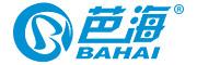 芭海logo