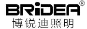 博锐迪logo