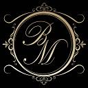 铂曼医美logo