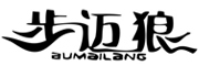 步迈狼logo
