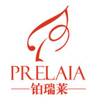 铂瑞莱logo