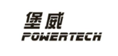 堡威logo