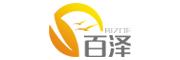 百泽logo