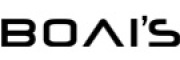 博爱仕logo