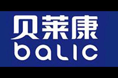 贝莱康logo