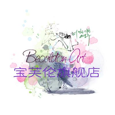 宝芙伦logo