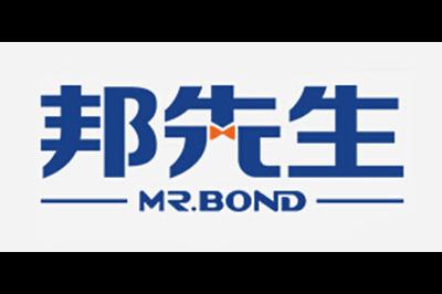 邦先生logo