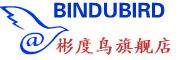 彬度鸟logo