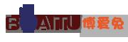 博爱兔logo