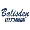 巴力狮盾logo