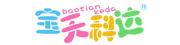 宝天科达logo