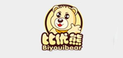 比优熊logo