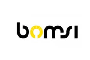 博明仕logo