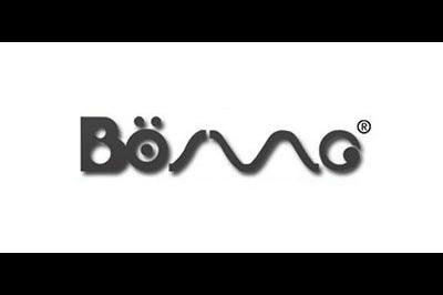 伯善瓷logo