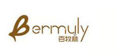 百牧林logo