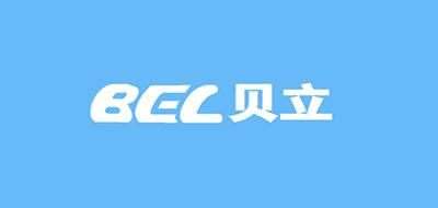 贝立logo