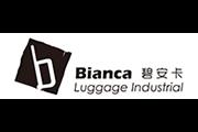 碧安卡logo