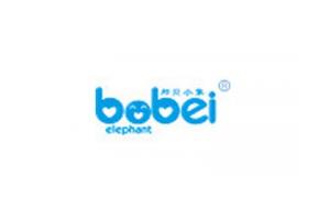 邦贝小象logo