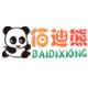 佰迪熊logo
