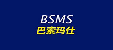 巴索玛仕logo