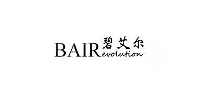 碧艾尔logo