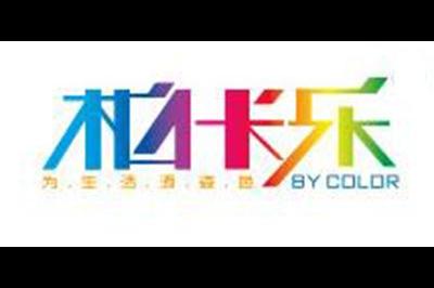 柏卡乐logo