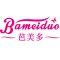 芭美多logo