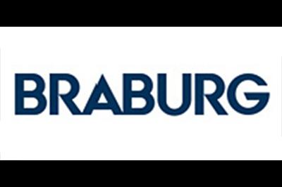 博莱堡电器logo