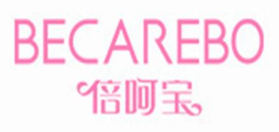 倍呵宝logo