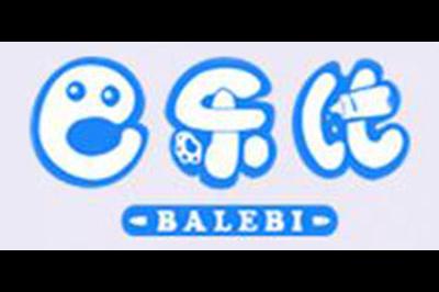 巴乐比logo