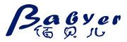 佰贝儿logo