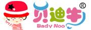 贝迪牛logo