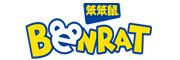 笨笨鼠logo
