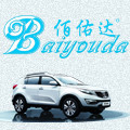 佰佑达logo