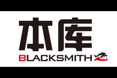本库logo