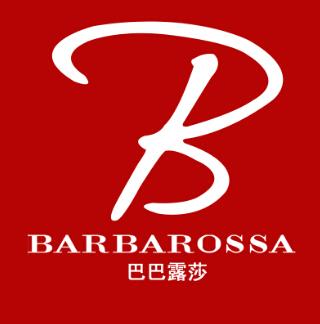 巴巴露莎logo