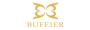 布妃尔logo