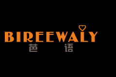 芭语logo