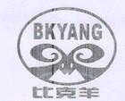 比克羊logo