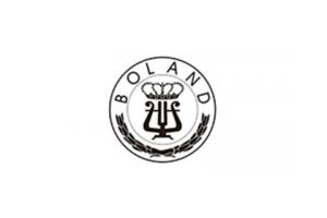 博兰德logo