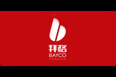 拜格logo