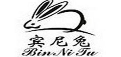 宾尼兔logo