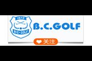 B.C.GOLFlogo