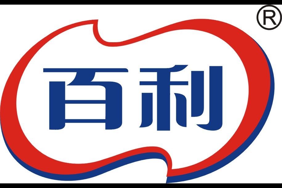 百利食品logo